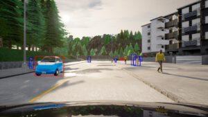 Objekterkennung im Straßenverkehr